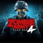 Left 4 Dead personages brengen bezoekje aan Zombie Army 4