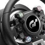 Thrustmaster kondigt eerste officiële stuur voor de PlayStation 5 aan: de T-GT II