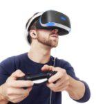 Sony zet PlayStation VR in de schijnwerpers met nieuwe video