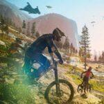 Riders Republic verschijnt op 2 september en Ubisoft toont nieuwe gameplay