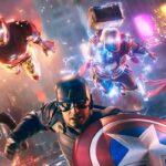 Kersverse patch voor Marvel's Avengers bevat heel wat aanpassingen