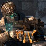 Dead Space remake bevat mogelijk content die uit het origineel geschrapt werd
