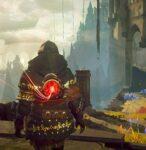 PlayStation 4 en 5 worden pas later aan Babylon's Fall betatest toegevoegd