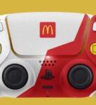 McDonald's Australië komt met smaakvolle DualSense controller