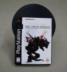 PS2-hoesjes hadden er bijna compleet anders en vreemd uitgezien