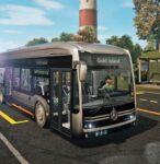 Alle bekende merken zijn vertegenwoordigd in Bus Simulator 21