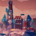 Solar Ash krijgt een releasedatum en nieuwe sfeervolle trailer