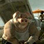 Zijn de PS4- en Xbox One-versies van Beyond Good and Evil 2 gecanceld?