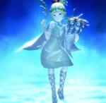 Shin Megami Tensei V trailer toont Demeter in actie