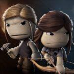 The Last of Us: Part II kostuums worden toegevoegd aan Sackboy: A Big Adventure
