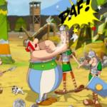 Asterix & Obelisk Slap Them All Gameplay