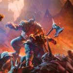 Kingdoms of Amalur Cover Thumbnail