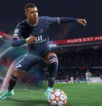 Dit zijn de 100 voetballers met de hoogste rating in FIFA 22