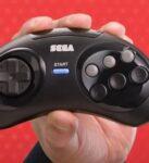 Japan krijgt een betere SEGA Mega Drive controller dan Europa en Noord-Amerika