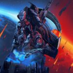 Mass Effect: Legendary Edition is de nieuwe PlayStation Store deal van de week