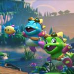Puzzle Bobble 3D: Vacation Odyssey komt op 5 oktober uit voor de PS4, PS5 en PS VR