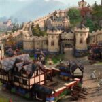 Age of Empires IV video toont 1vs1 multiplayer actie