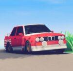 Binnenkort kan je ook sfeervol racen op de PlayStation met art of rally