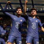 EA Play-abonnees kunnen FIFA 22 nu al voor een aantal uur spelen