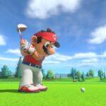 Update voor Mario Golf: Super Rush voegt gratis nieuwe content toe