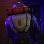 Een nieuwe gameplay trailer van Negative Atmosphere laat goed de invloed van Dead Space zien
