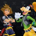 Native versie van Kingdom Hearts games op de Nintendo Switch is niet uitgesloten