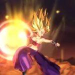 Het nieuwste Dragon Ball Xenoverse 2 DLC personage is hier met een nieuwe trailer