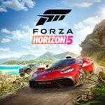 Forza Horizon 5 is nu te pre-loaden
