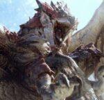 De verkopen van Monster Hunter: World blijven monsterlijk hoog