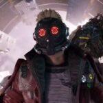 Guardians of the Galaxy patch 1.03 brengt een foto modus met zich mee